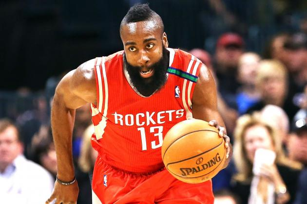 Philadelphia 76ers vs. Houston Rockets: Live Score, Results and Game Highlights