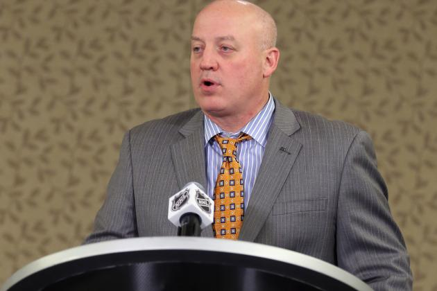 NHL's Bill Daly: Yes, There Will Be a Season
