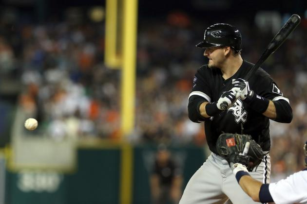 Chicago White Sox: Are They Ready for the Departure of A.J. Pierzynski?