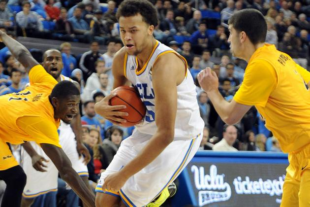 UCLA Basketball Takes a Step Forward