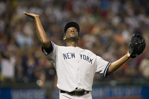 How Rafael Soriano Leaving the Yankees for the Red Sox Would Shake Up AL East