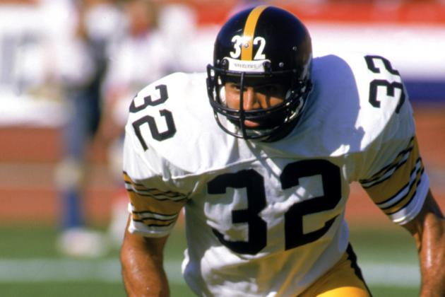 Immaculate Reception 'A Football Life': Documentary Shows Enormity of Play