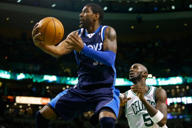Will Dirk Nowitzki-OJ Mayo Form NBA's Newest 1-2 Dynamic Punch?