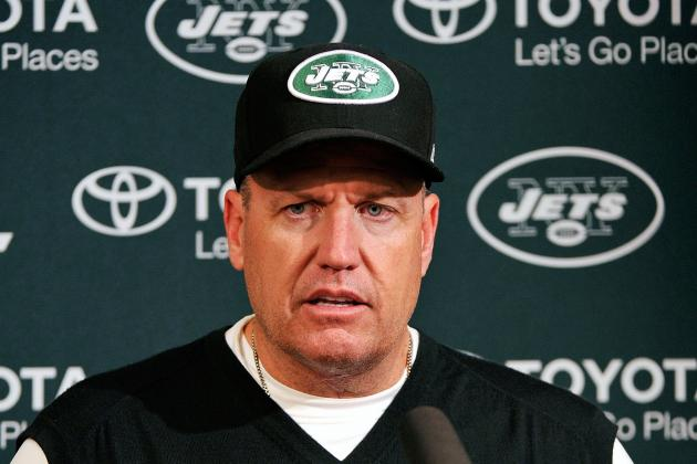 The New York Jets Are a Poorly-Run Organization