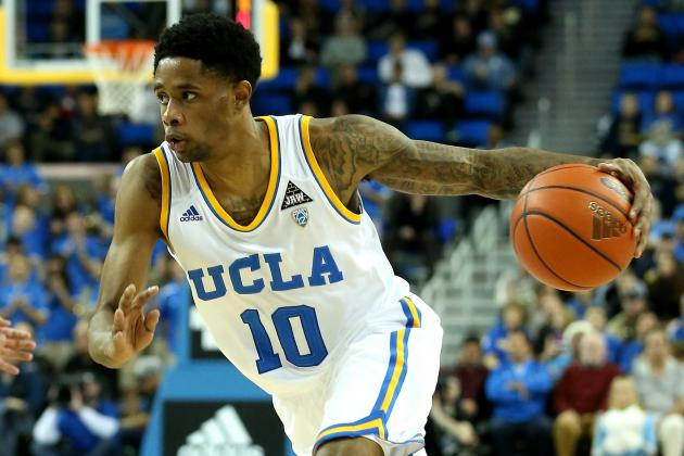 UCLA Basketball: Why Larry Drew II Is the Bruins' X-Factor