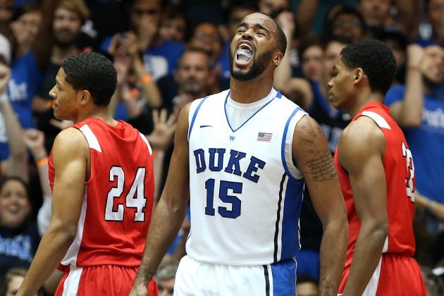 Duke Beats Cornell 88-47 in the Biggest Blowout of the Year