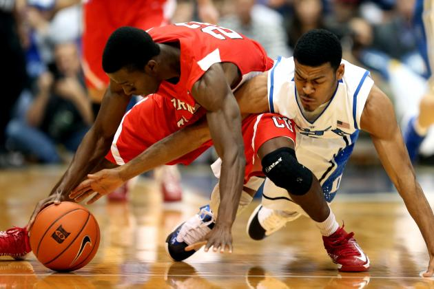 Duke Basketball: Blue Devils Will Go as Far as Defense Takes Them