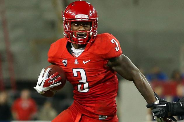 Arizona Wildcats football: RB Jenkins to transfer