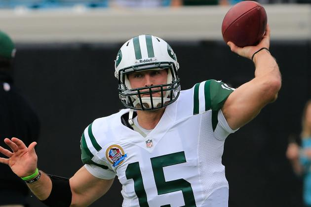 Tebow Disappointed by Jets' Decision
