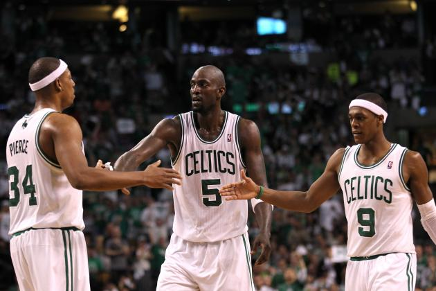 Are Boston Celtics Just Old, 'Soft' or Both?