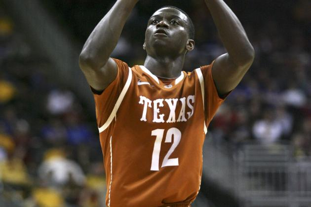Sources: NCAA to Suspend Texas Guard Myck Kabongo for Season