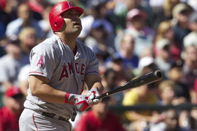 Grading the Vargas-Morales Trade Between the Mariners and Angels