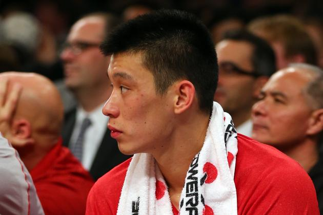 Jeremy Lin Won't Find Real Closure Until Rockets Reach Potential