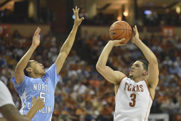 UNC vs. Texas: Twitter Reaction, Recap and Analysis