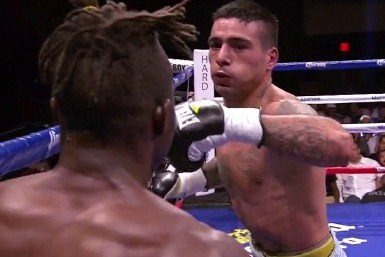 Lucas Matthysse – Henry Lundy Battle It out on January 26th
