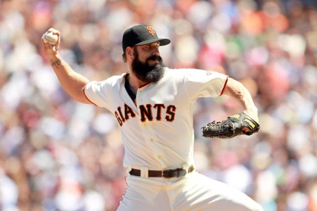 MLB Free Agents 2013: Why the Yankees Should Sign Brian Wilson