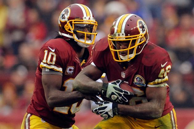 Which Washington Redskins Players Deserve to Be in the Pro Bowl?