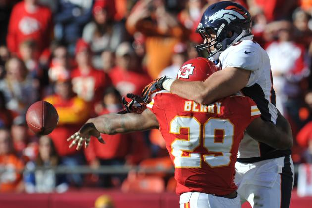 Kansas City Chiefs Weekly Progress Report: Where They Stand Headed into Week 16