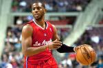 CP3 Joins Exclusive 5,000 Assist Club