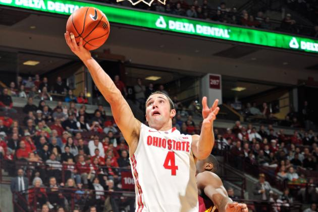 Kansas vs. Ohio State: Why Aaron Craft Is the Buckeyes' X-Factor