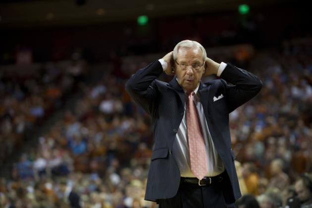 North Carolina Basketball: Why Can't Star-Studded Tar Heels Click?