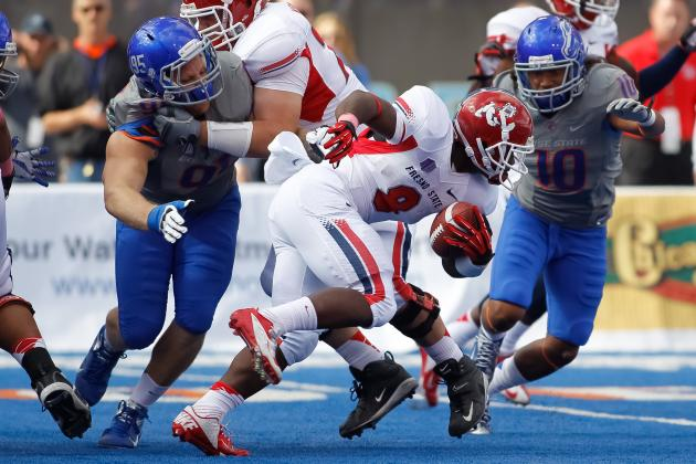 Boise State Football: Latest on the Big East and What It Means to the Broncos