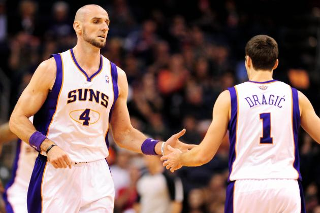 Handicapping Phoenix Suns Players' Odds of Making the 2013 NBA All-Star Game