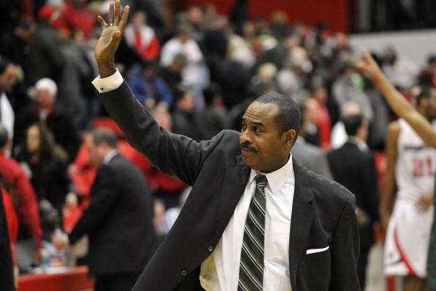 Gary Waters Earns 300th Career Win in Cleveland State's Comeback Victory