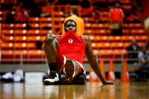 UNLV Basketball: Anthony Bennett Has Quietly Become the Nation's Top Frosh