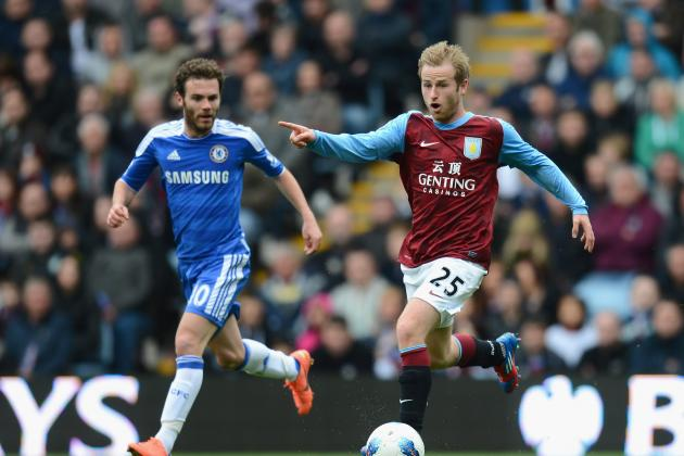 Chelsea FC vs. Aston Villa FC: Odds, TV Information, Preview and Prediction