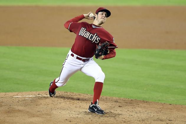 Which Prospect Will Have the Better MLB Career, Trevor Bauer or Didi Gregorius?