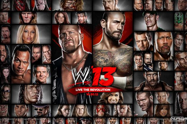 WWE '13: THQ Files for Bankruptcy; How Will This Affect WWE Games Franchise?