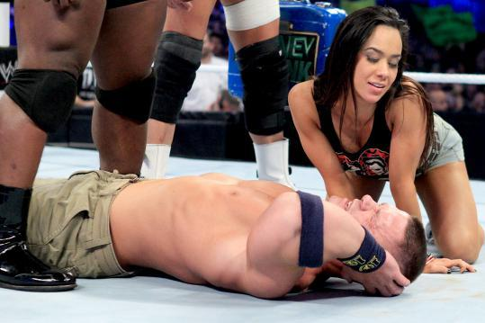 WWE Super SmackDown Live, Dec. 18: GSM's Analysis and Aftermath