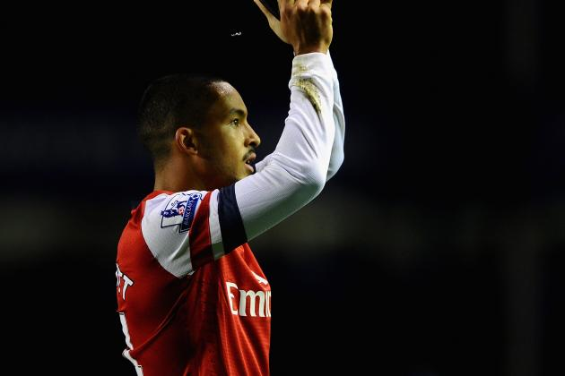 Going Nowhere: 'We Will Not Sell Theo in January, That Is for Sure,'