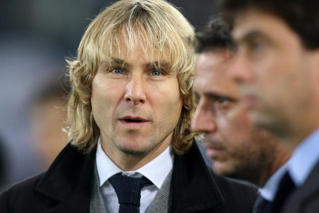 "Nedved: ""We'll Face Celtic with Plenty of Respect'"