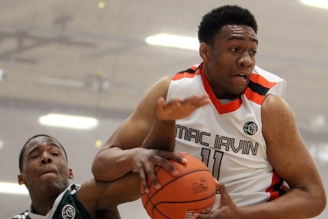 BYU Basketball: What's Next for Cougars Following Jabari Parker Decision