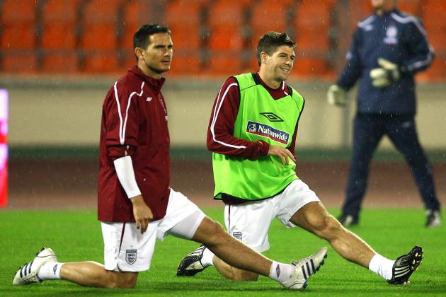 Did Steven Gerrard and Frank Lampard Change the Face of Football?
