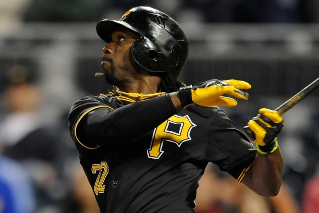 Andrew McCutchen Interview: On His Breakout Year, Gold Glove and Signing Babies