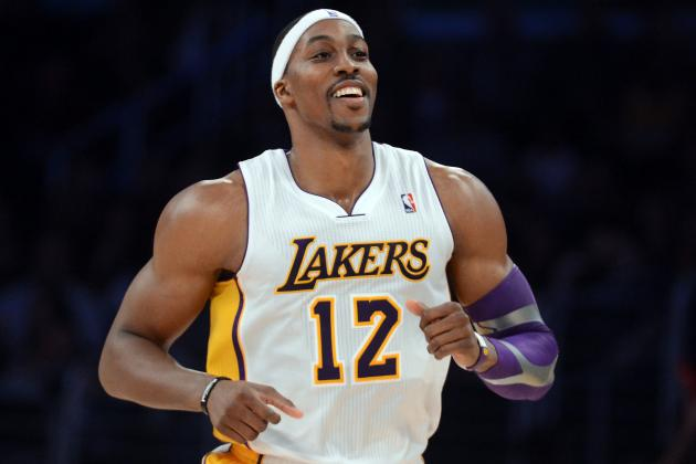 Is Dwight Howard the Right Star for LA Lakers to Build Future Around?