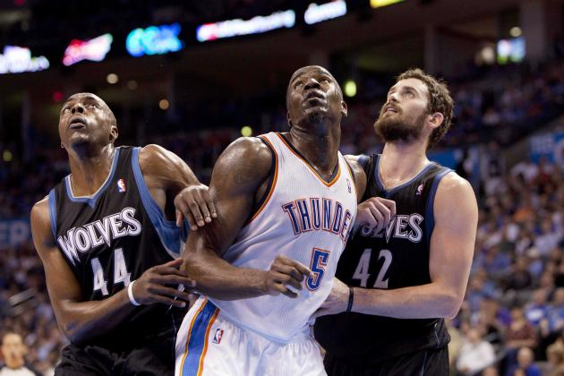 OKC Thunder vs. Minnesota Timberwolves: Preview, Analysis and Predictions