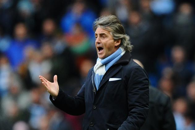 Roberto Mancini: 3 Years at the Helm, a Look Back at What He Has Achieved