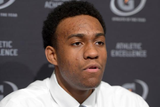 Jabari Could Make MSU -- or Another Team -- Top Contender