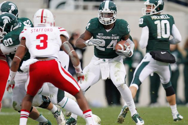 Spartans' Value Much Higher Than AP Ranking