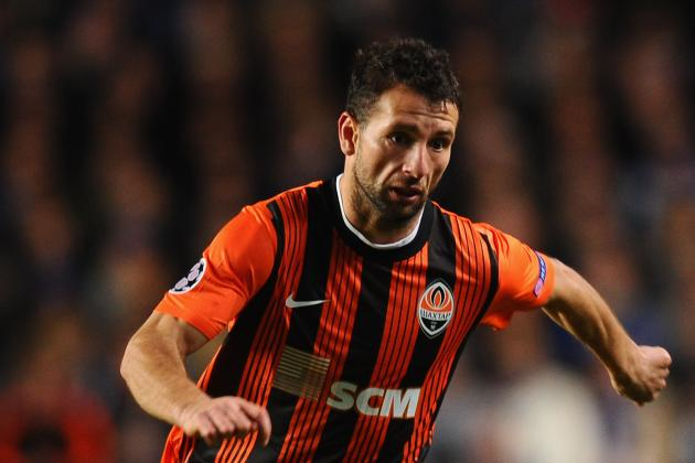 Why Shakhtar vs. Dortmund Will Be the UCL Tactical Battle to Watch in Last 16