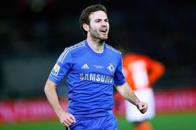 Europa League Draw: Chelsea Draw Sparta Prague, Liverpool Face Zenit