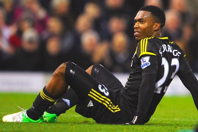 Liverpool Transfer News: Daniel Sturridge Would Be Smart Addition for Reds
