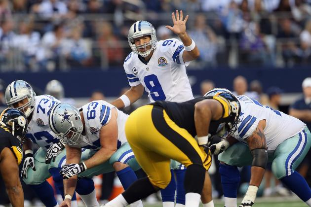 Dallas Cowboys: Stats That Matter Heading into Week 16