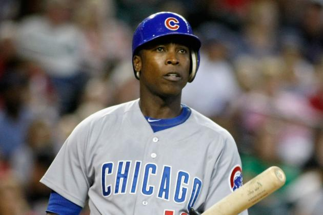 Phillies Favor Vernon Wells Over Alfonso Soriano