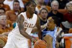 UNC Upset by Struggling Texas Squad