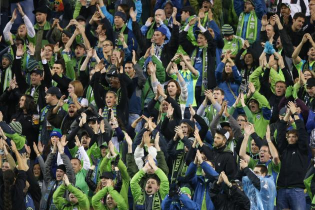 Sources: Seattle in the Mix to Host US World Cup Qualifier